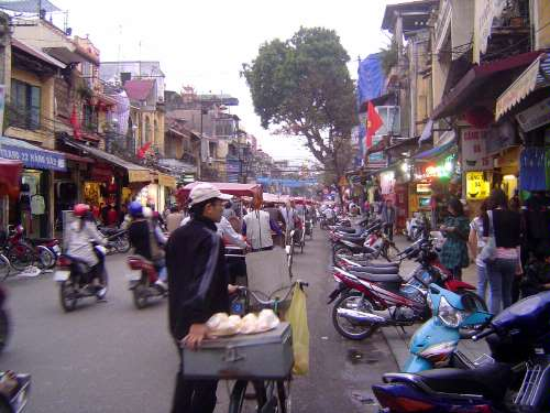 Vietnam: Post-Colonial Hanoi picture 4
