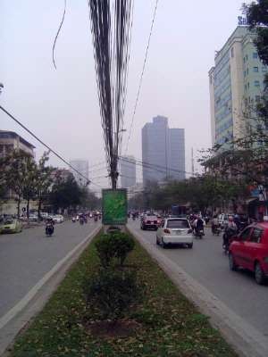 Vietnam: Post-Colonial Hanoi picture 15