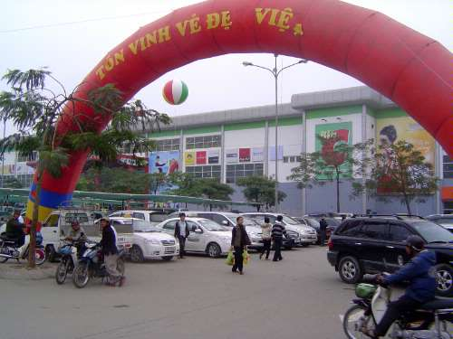 Vietnam: Post-Colonial Hanoi picture 18