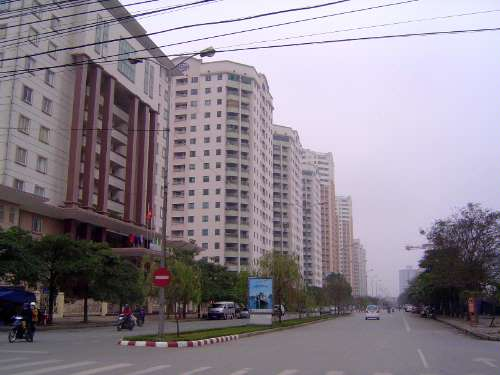 Vietnam: Post-Colonial Hanoi picture 16