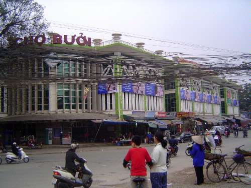 Vietnam: Post-Colonial Hanoi