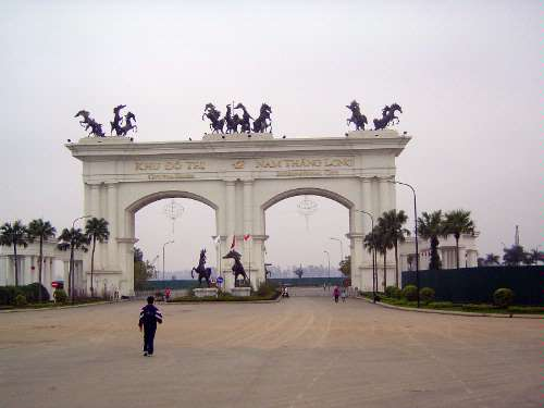 Vietnam: Post-Colonial Hanoi picture 26
