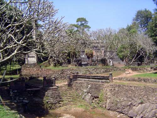 Vietnam: Hue: Royal Tombs picture 11