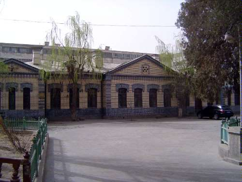 China: Kashgar picture 3