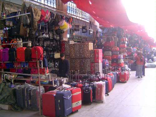 China: Kashgar Sunday Market picture 13