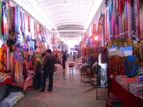 China: Kashgar Sunday Market picture 16