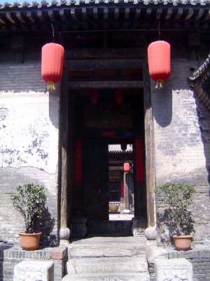 China: Pingyao picture 59