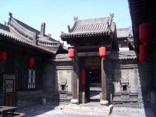 China: Pingyao picture 60