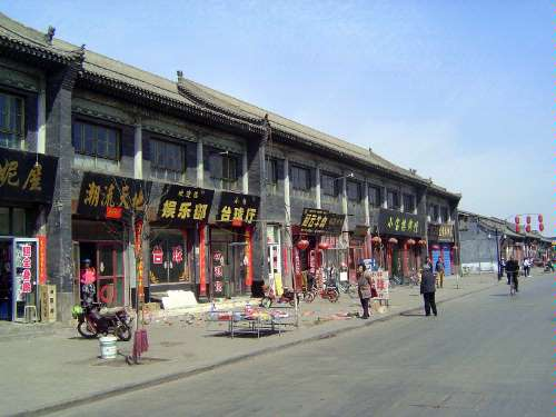 China: Pingyao picture 24