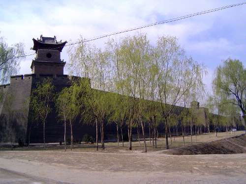 China: Pingyao picture 11