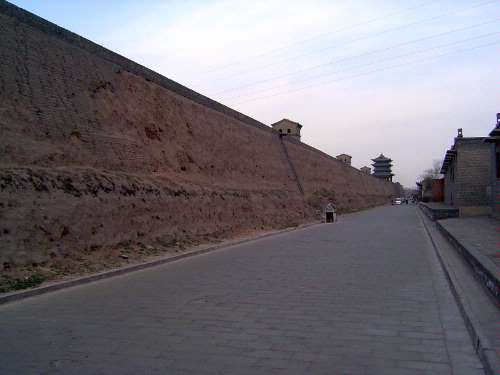 China: Pingyao picture 14