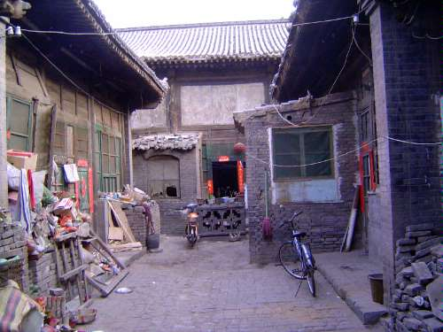 China: Pingyao picture 44