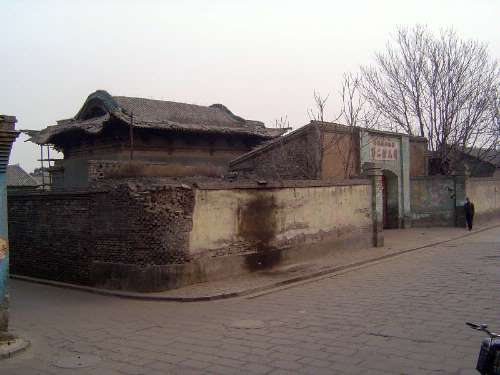 China: Pingyao picture 57