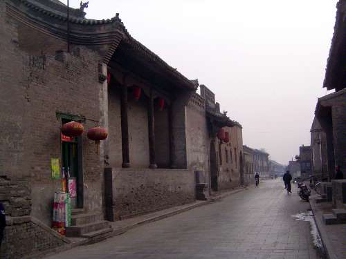 China: Pingyao picture 64