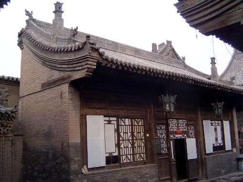 China: Pingyao picture 69