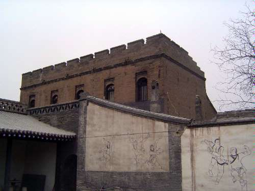 China: Pingyao picture 39