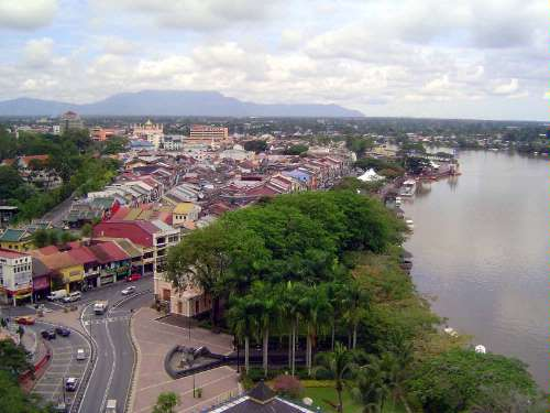 Malaysia: Colonial Kuching (Official) picture 1