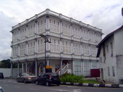 Malaysia: Colonial Kuching (Official) picture 11