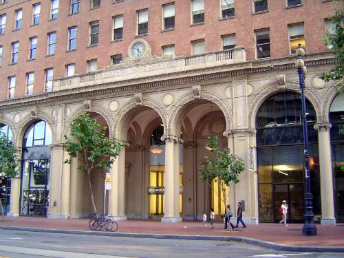 The Western United States: A Boy's San Francisco: 3 picture 13
