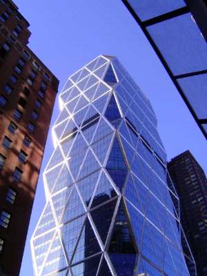 The Eastern United States: Manhattan: Starchitecture picture 15