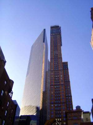 The Eastern United States: Manhattan: Starchitecture picture 13