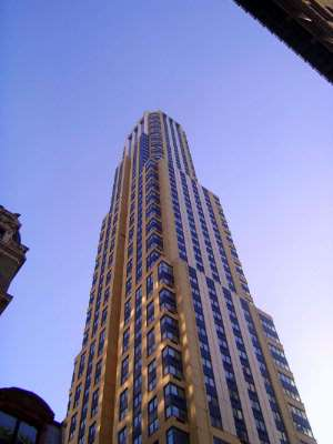 The Eastern United States: Manhattan: Starchitecture picture 22