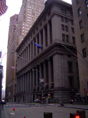 The Eastern United States: Manhattan: Wall Street Goes Residential picture 10