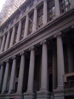 The Eastern United States: Manhattan: Wall Street Goes Residential picture 11