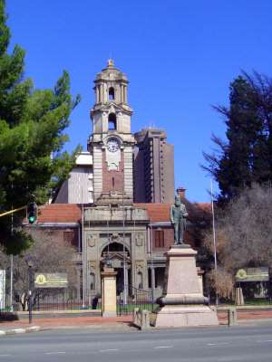 South Africa: Bloemfontein picture 6