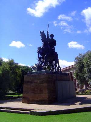 South Africa: Bloemfontein picture 3