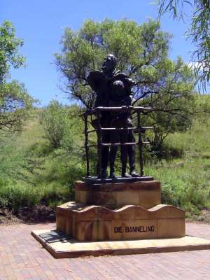 South Africa: Bloemfontein picture 26