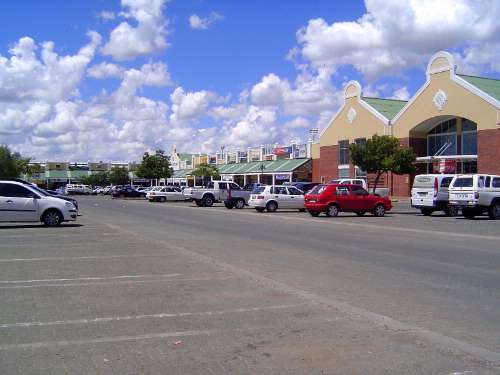 South Africa: Bloemfontein picture 19