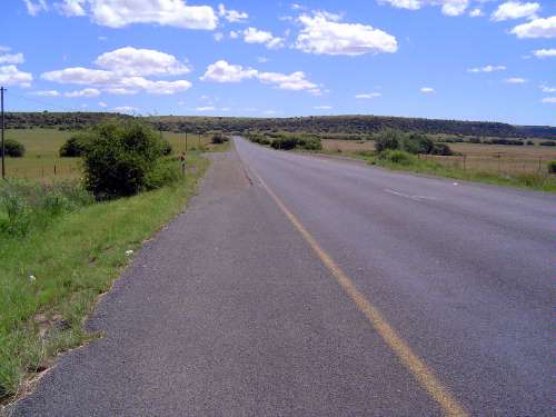 South Africa: Kimberley picture 1