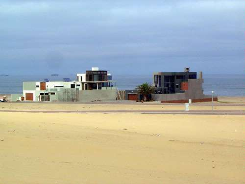 Namibia: Walvis Bay picture 10