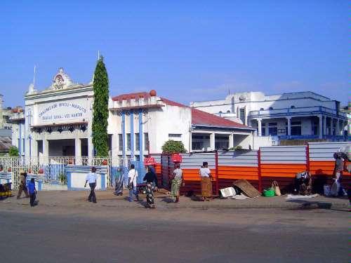 Mozambique: Maputo picture 12