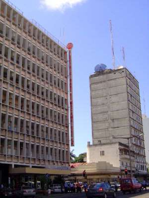 Mozambique: Maputo picture 29