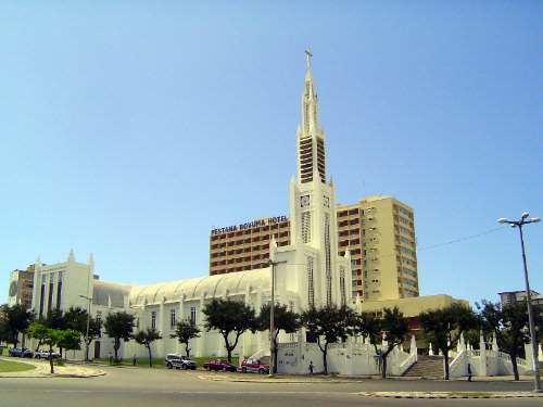 Mozambique: Maputo picture 6