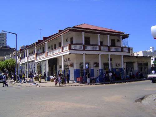 Mozambique: Maputo picture 16