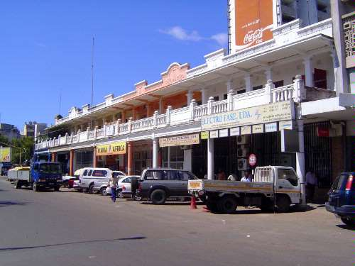 Mozambique: Maputo picture 17