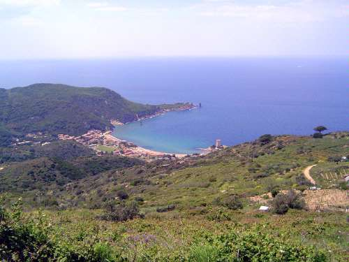 Italy: Giglio picture 12