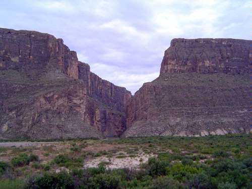 The Western United States: Big Bend picture 39