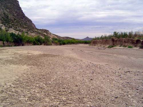 The Western United States: Big Bend picture 40