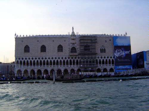 Italy: Venice: Daily Life picture 46