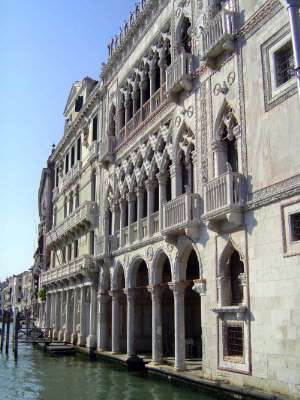 Italy: Venice: The Grand Canal picture 14