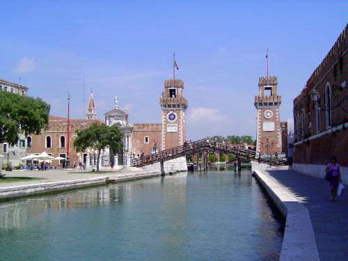 Italy: Venice: History on the Fly picture 3