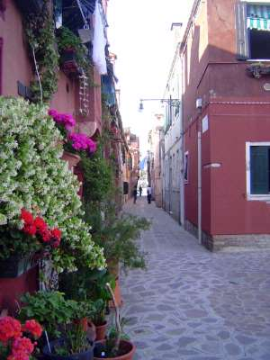 Italy: Venice: Daily Life picture 38