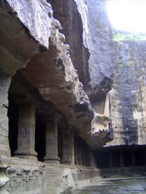 Peninsular India: Ellora (Hindu) picture 14