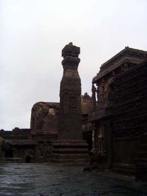 Peninsular India: Ellora (Hindu) picture 26