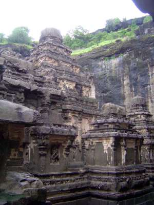 Peninsular India: Ellora (Hindu) picture 22