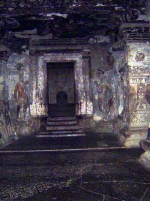 Peninsular India: Ellora (Hindu) picture 34